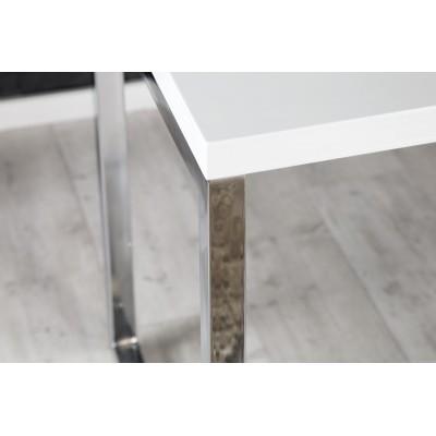 Invicta Interior INVICTA biurko VERK 140x60 białe BT36WE/IA1-1